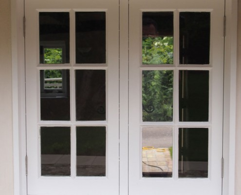 Timber Casement Windows - sash window specialist