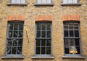 sash windows london