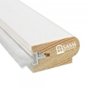 Sash window hardware from Sash Service. We have a huge range of Timber Staff Bead including Primed Staff Bead with Brush.